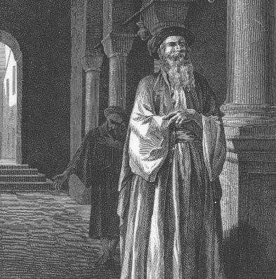 Farizeové