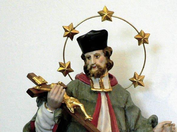 Katolíckej cirkvi je rozšírená úcta k obrazom a sochám ...