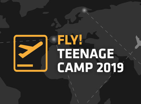 TeenAge Camp 2019