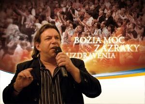 11.9.2011 - Dr. Peter Gammons - 17:00 Praha, Konferenční centrum ...