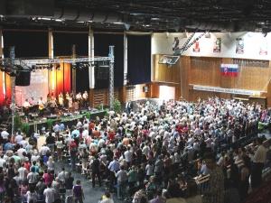 Júnová konferencia 2011